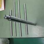 傾斜ロッド(S45C高周波)