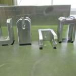 部品加工(材質A5052)